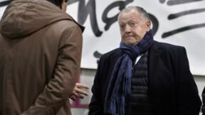 Ligue 1 : le recours de Jean-Michel Aulas rejeté