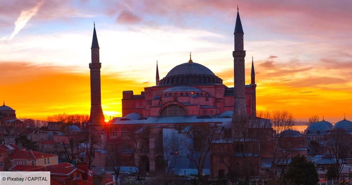 Turquie : la livre plonge à nouveau après la demande d'Erdogan d'expulser dix ambassadeurs