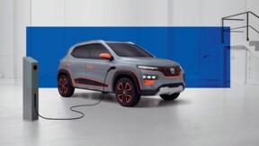 Le petit SUV électrique Dacia va-t-il plaire ?
