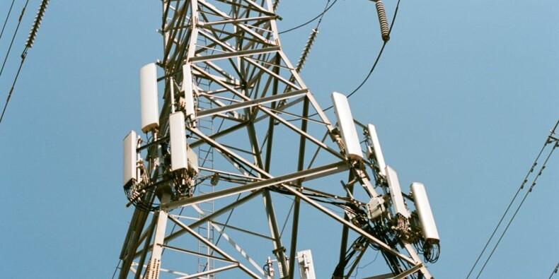 Pourquoi 22 antennes-relais ont-elles été dégradées depuis le mois de mars en France ?
