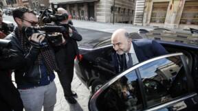 Sur son éventuel cumul salaire-retraite, Pierre Moscovici botte en touche