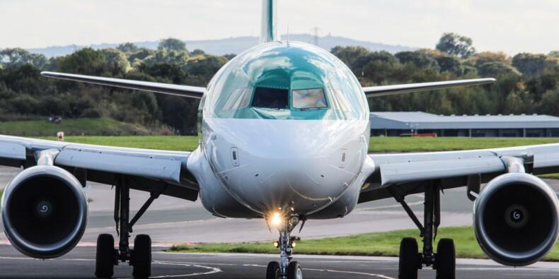 Airbus : aucune commande depuis avril, les livraisons réduites de moitié