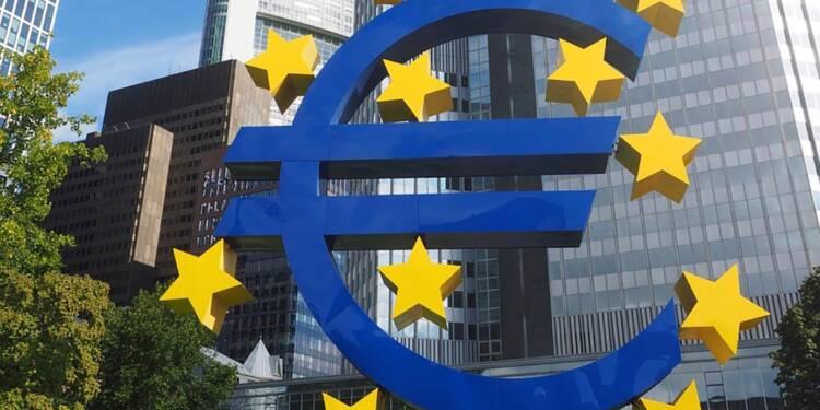 Comment fonctionnent les armes de la BCE ?