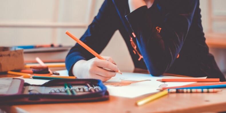 Covid-19 : pourquoi l'école n'est pas un foyer de contamination