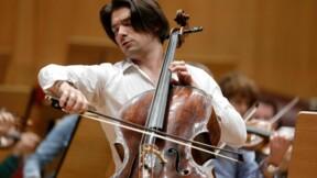 La tournée polémique du violoncelliste star Gautier Capuçon