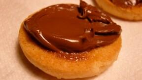 Nutella biscuits a désormais sa copie chez Auchan