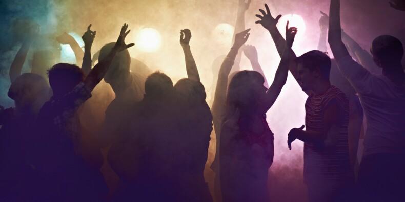 Il risque jusqu'à 1.200 euros d'amende pour une rave party sauvage
