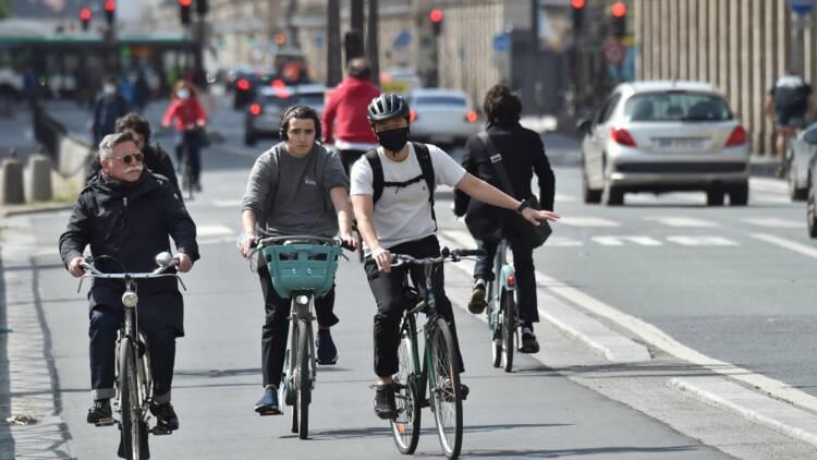 Vélo, coiffeur, dentiste... les dépenses des Français qui repartent en flèche