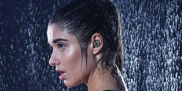 Amazon : jusqu'à 70% de réduction sur les écouteurs sans fil bluetooth