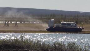 Pollution au carburant dans l'Arctique : le n°1 de l'entreprise responsable risque la prison