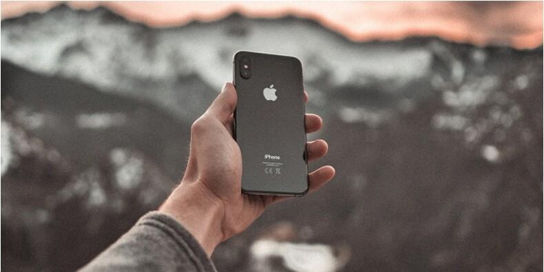 Amazon : 380 euros de réduction sur le smartphone iPhone XS