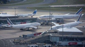 Aéroports de Paris (ADP) affecté par les déboires d'Air France-KLM : le conseil Bourse du jour