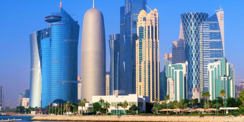 Mondial de foot 2022 : au Qatar, des ouvriers pas payés depuis des mois, dénonce Amnesty