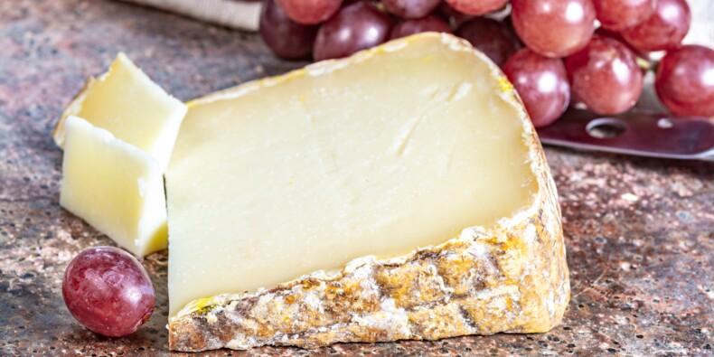 Rappel de fromages Ossau Iraty contaminés vendus par Auchan