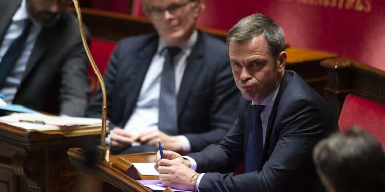 Les indemnités d'élu local d'Olivier Véran rabotées pour cause d'absences
