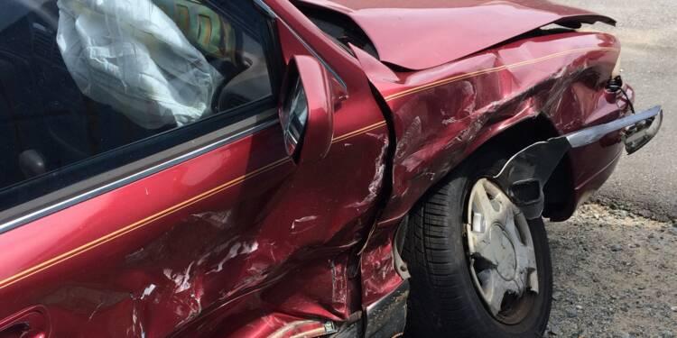 Le nombre de morts sur les routes ne baisse plus en France