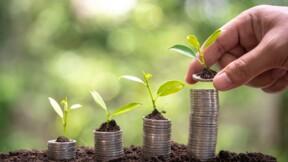 """""""Non à la décroissance, mais oui à la croissance verte, pour notre économie !"""""""