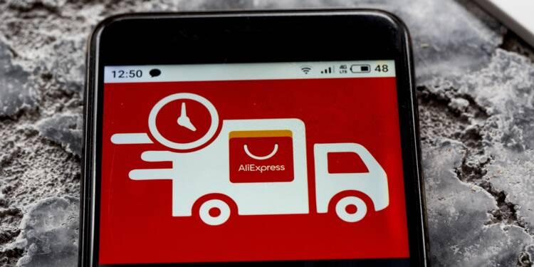 AliExpress réduit ses délais de livraison à 3 jours sur certains rayons