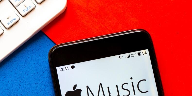Que Choisir obtient la condamnation d'Apple pour des clauses abusives