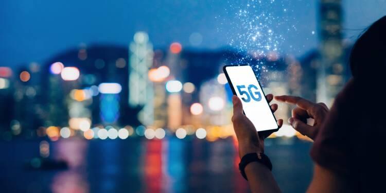 Vers un lancement de la 5G fin 2020