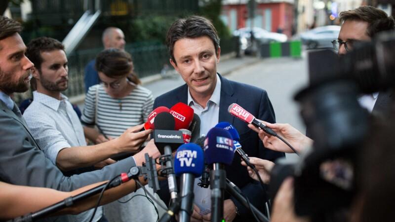 RT France perd ses procès contre Benjamin Griveaux et Charlie Hebdo