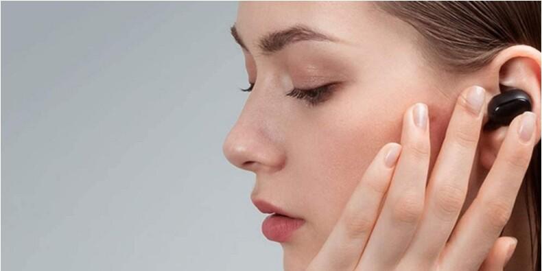 Xiaomi : profitez des écouteurs sans fil Redmi Airdots à moins de 15 euros