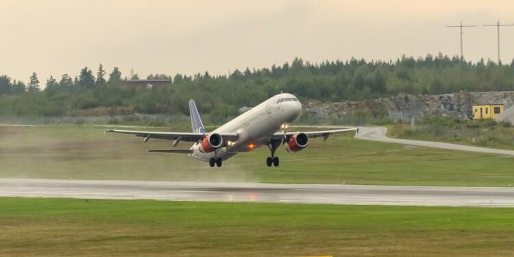 La Suède et Danemark en passe de renflouer la compagnie aérienne SAS