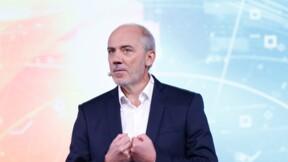 5G : Stéphane Richard s'alarme de la lenteur du déploiement en France