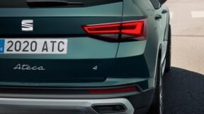 Seat Ateca 2020 : quoi de neuf pour la version restylée ?