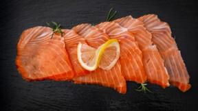 Du saumon de chez Carrefour, U et Casino rappelé