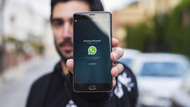 Sera-t-il bientôt possible de s'envoyer de l'argent via WhatsApp ?