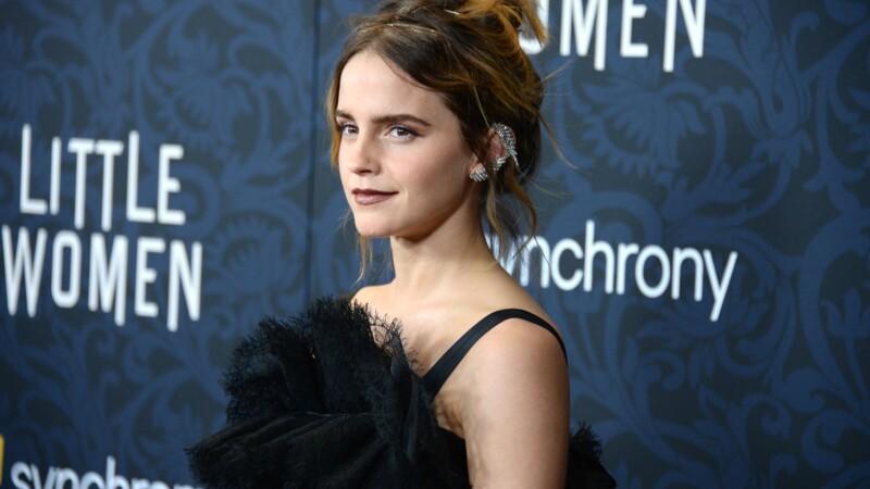 Emma Watson entre au conseil d'administration de Kering (Gucci)