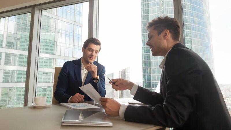 SCPI : 5 questions à se poser avant d'investir