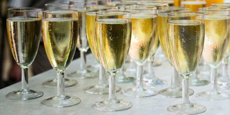 Rémy Cointreau va faire un retour fracassant dans le champagne