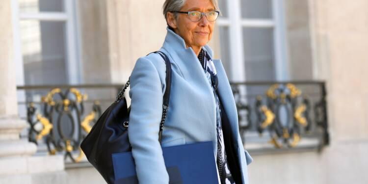 """Hydrogène, écologie… vers un plan de relance """"vert"""" de l'économie, annonce Elisabeth Borne"""