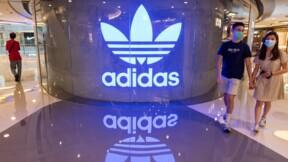 Adidas accusé de racisme par des salariés aux Etats-Unis