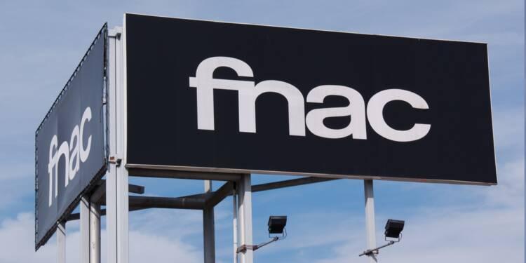 Fnac Darty résiste à la crise du Covid-19, explosion des ventes Internet