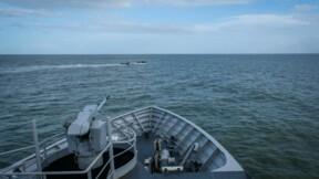 L'armée française dénonce l'agression d'un de ses navires par une frégate turque