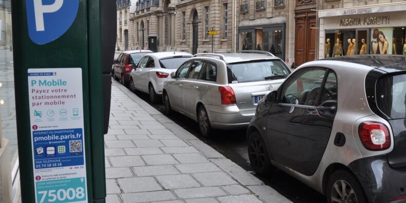 Le palmarès des villes où le stationnement est le plus cher