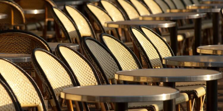 L'ex-lofteur Félicien sanctionné pour la terrasse de son restaurant