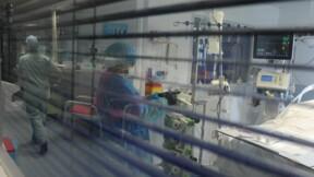 Le joli don d'un patient atteint du Covid-19 à son hôpital