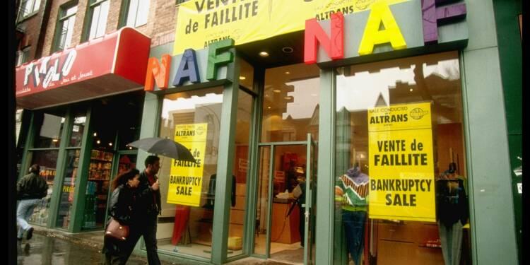 Naf Naf repris par son fournisseur turc Sy, 3 emplois sur 4 conservés !