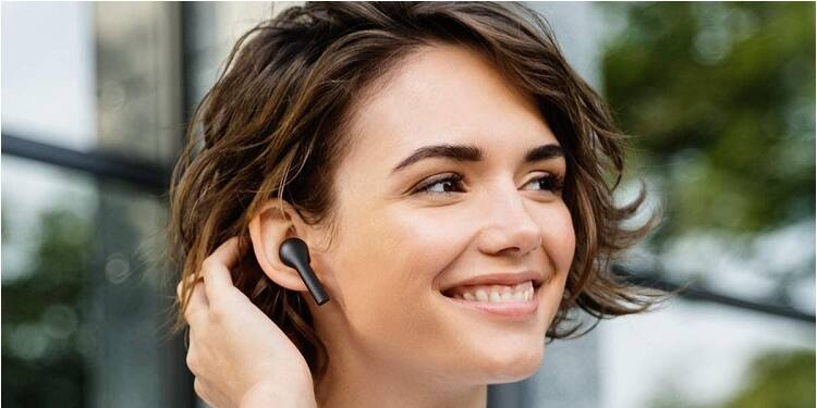 Amazon : jusqu'à 74% de réduction sur les écouteurs sans fil bluetooth