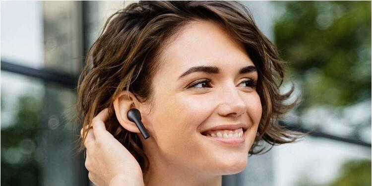 Amazon : jusqu'à -75% sur les écouteurs sans fil (AirPods, Aukey, Muzili)