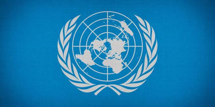 Les vols humanitaires de l'ONU ont du plomb dans l'aile, l'argent manque