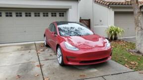 Par erreur, il achète… 27 Tesla Model 3