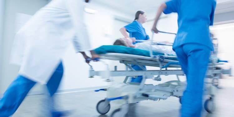 Hausse des salaires, primes... un projet d'accord en négociation pour l'hôpital