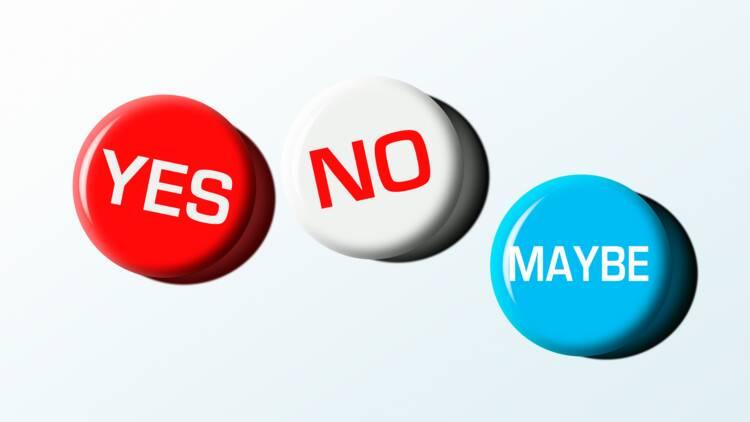 Convention citoyenne : vers un référendum QCM ?