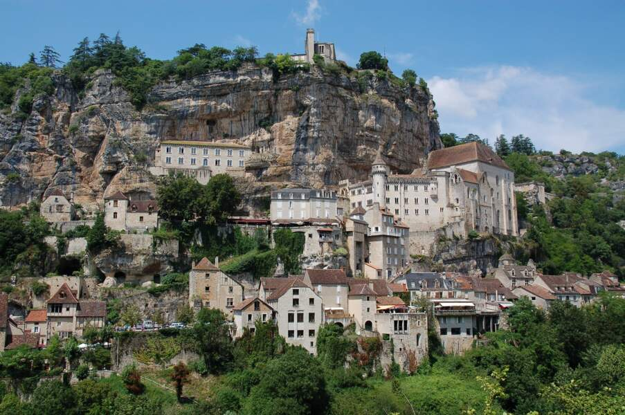 Festival de Rocamadour - 15 au 26 août