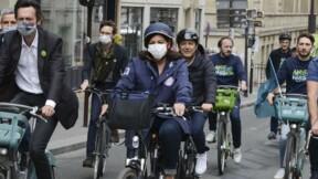 Anne Hidalgo attaquée au Conseil d'Etat sur les pistes cyclables